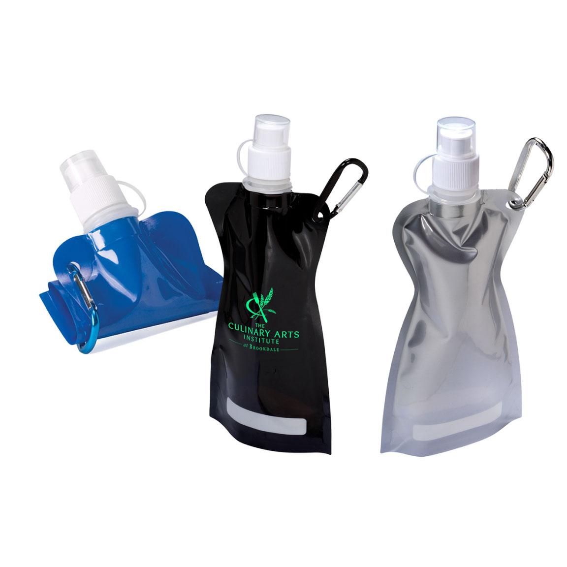 Eco-Splash 16 Oz. Reusable Water Bottle