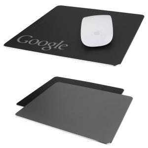 8.5 x 6.85 Aluminum Mouse Pad