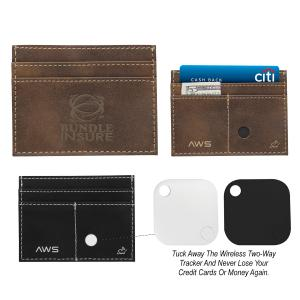RFID Card Wallet Seek Set