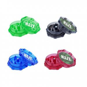 Octagon Plastic Grinder