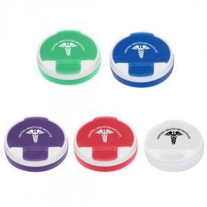 Round Rotator Pill Holder