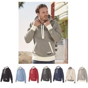 Champion - Originals Sueded Fleece Pullover Hood