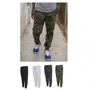 Independent Trading Co. - Midweight Fleece Pants