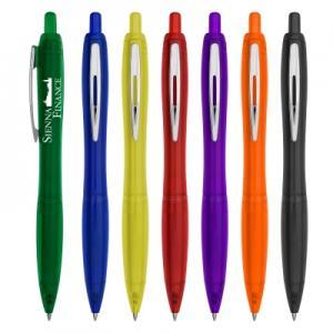 Post Consumer Plastic Bottle Pen