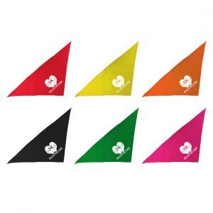 Large Triangle Bandanna