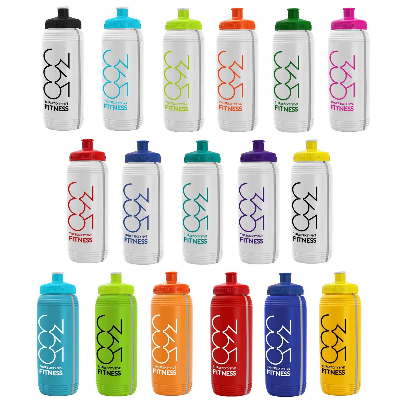 16 oz. Sport Pint Water Bottle