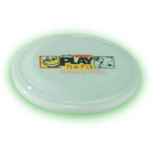 "USA Glow in the Dark 9"" Frisbee"