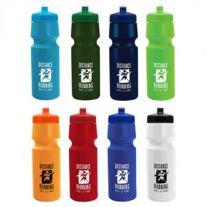 24 Oz. Cyclist Bike Bottle