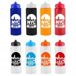 32 Oz. Sports Water Bottle