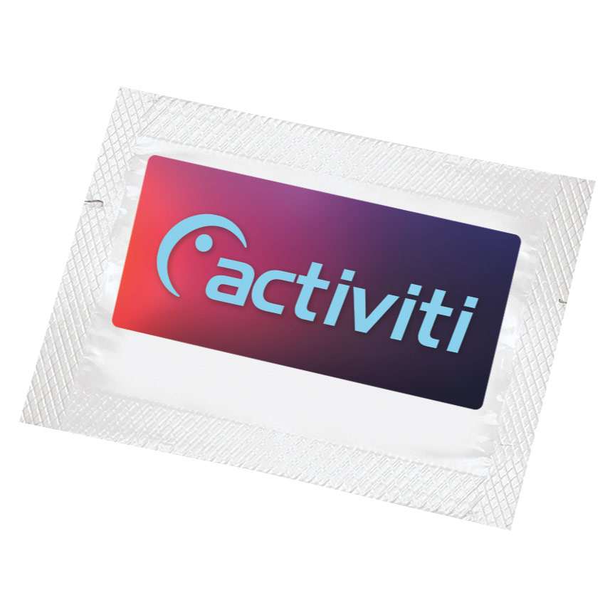 Antiseptic Hand Rub Packet