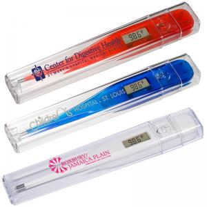 FDA Approved Translucent Digital Thermometer