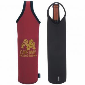 Koozie Wine Bottle Bag
