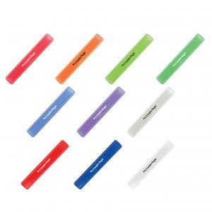 """12"""" Ruler with Pencil Clasp"""
