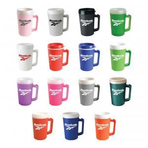 22 oz. Super Size Jumbo Mug