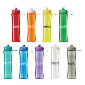 24 Oz. Exertion Bottle with a Grip