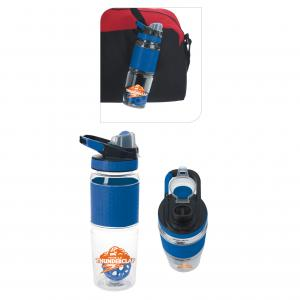 Cool Gear Shaker Bottle - 24 oz