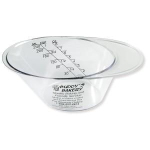 Modern Measuring Cup