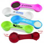 Four Way Measuring Spoon