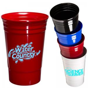 20 Oz. Single Wall Party Cup