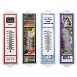 Large Plastic Outdoor Thermometer