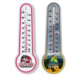 Classic Large Outdoor Thermometer