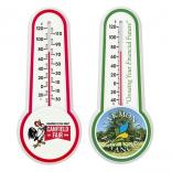 Small Indoor/Outdoor Thermometer