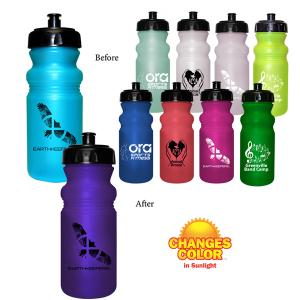 20 oz. Sun Fun Cycle Bottle