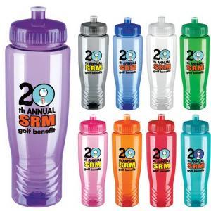 28 oz. Eco Friendly Sports Bottle