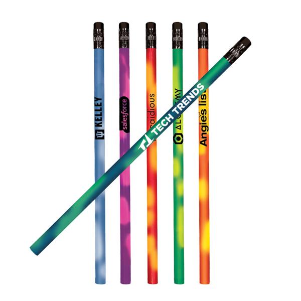 Vibrant Color Changing Mood Pencils