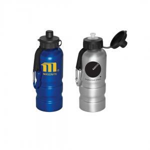 20 oz. Sahara Aluminum Sports Bottle