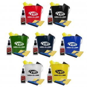 Premium Car Wash Kit