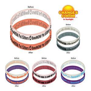 Awareness Mood Changing Bracelet