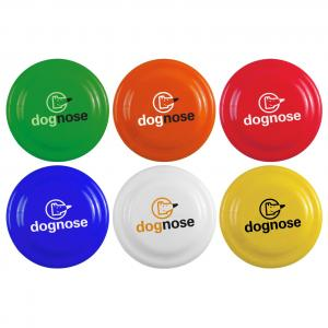 "Identity Links 7"" Pet Frisbee"
