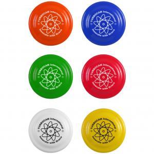 7 Inch Mini Frisbee