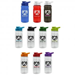20 oz. Tritan Sports Bottle - Drink Thru Lid