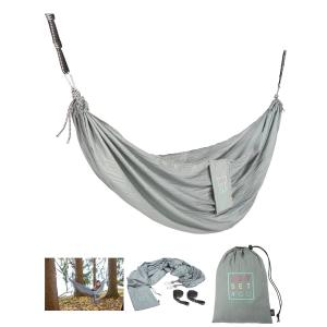 High Sierra Packable Hammock with Straps