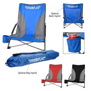Low Profile Folding Chair