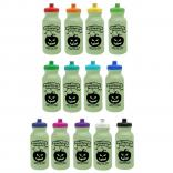 20 oz. Glow In The Dark Sports Bottle