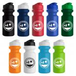 22 oz Eco Cycle Bottle Flip Lid