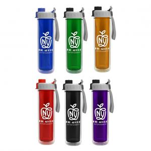 16 oz. Double Wall Insulated Bottle Quick Snap