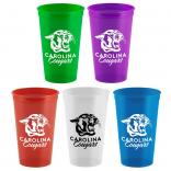 22 oz. Translucent Stadium Cup
