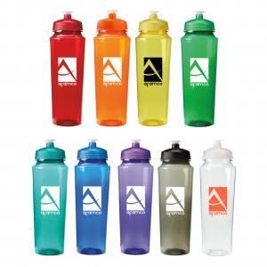 24 oz Polysure Measure Bottle