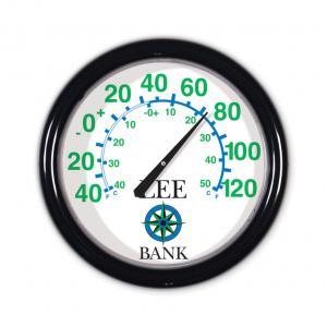 "8.5"" Circular Thermometer"