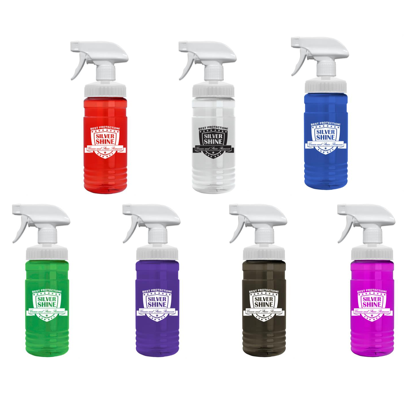 20 oz. Spray Bottle with Trigger