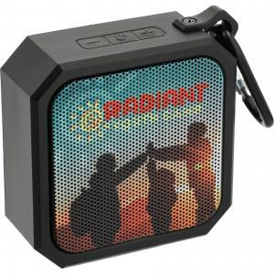 Outdoor Waterproof Bluetooth Speaker