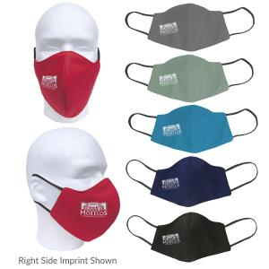 Comfort Fit Reusable Face Mask