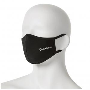 Original Penguin Adult Reusable Solid Fabric Face Mask