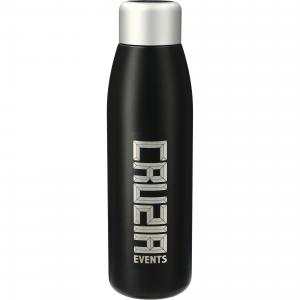 UV Sanitizer Copper Vacuum Bottle 18oz