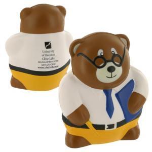 Professor Bear Stress Reliever
