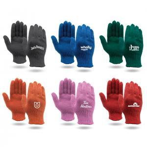 USA Made Knit Gloves